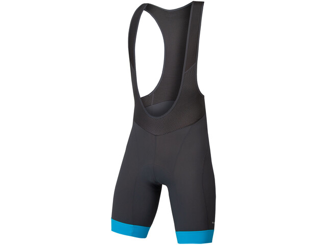 Endura Xtract Lite Bib Shorts Men neon blue